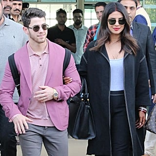 Nick Jonas and Priyanka Chopra Celebrate a Week of Marriage