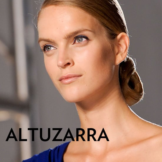 Is Altuzarra's Look the Most Polished on the Runway?