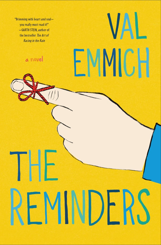 The Reminders by Val Emmich — Available May 30