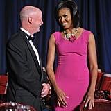2009: Michael Kors