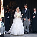 Ekaterina of Hanover Wedding Gown