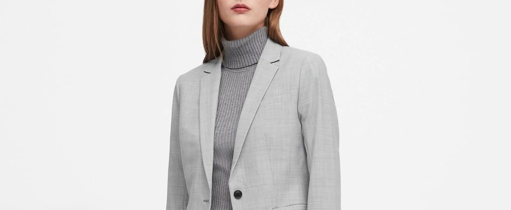 Best Women's Blazers From Banana Republic