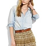 Madewell Shadows & Light Shorts ($98)