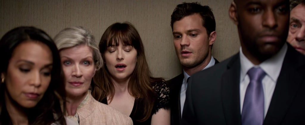 Don't Watch This Fifty Shades Darker Clip With Your Parents (Obviously)