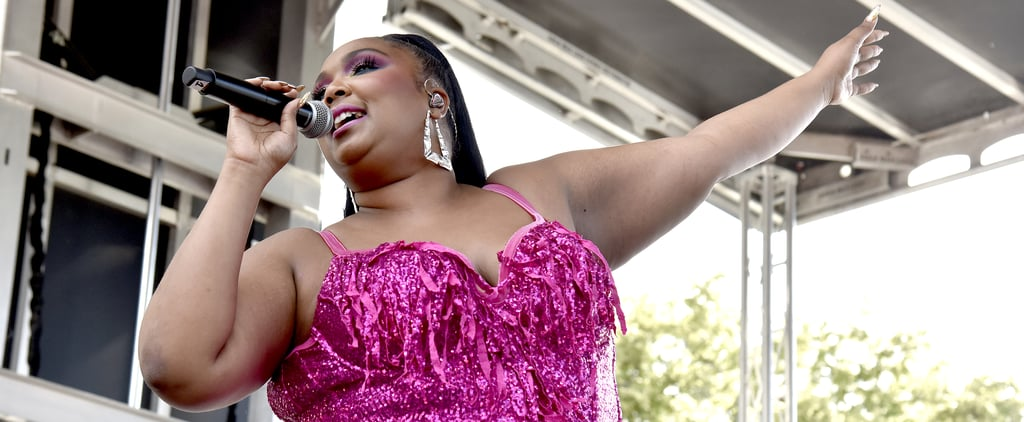 Lizzo Quotes About Body Positivity June 2019