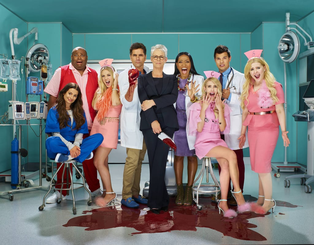 Who Is the Killer on Scream Queens Season 2?
