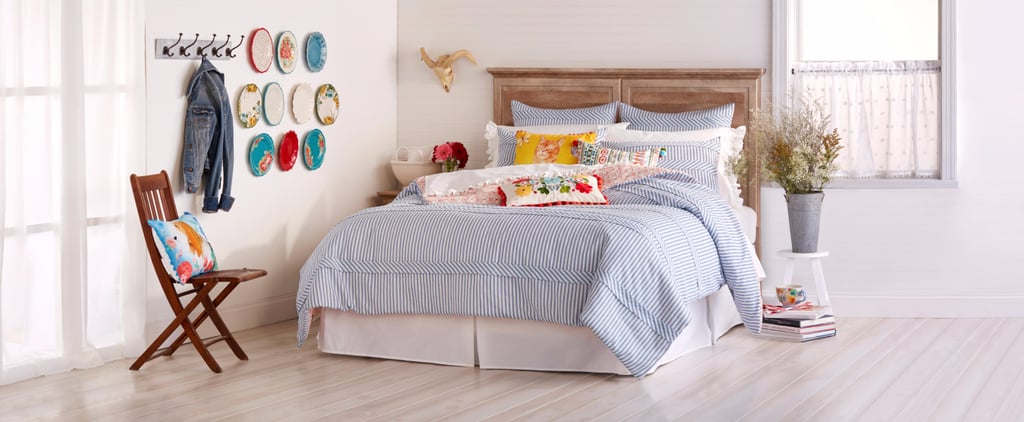 Bring Rustic Ranch Style to Your Bedroom With Ree Drummond's Bedding!