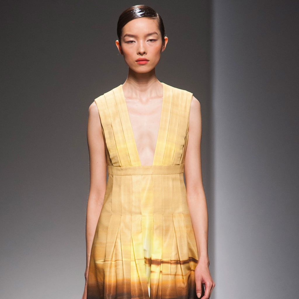 Ports 1961 Spring 2014: The Sun Sets on Milan