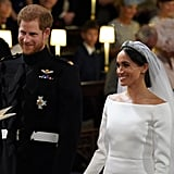 Wedding Ceremony Harry and Meghan