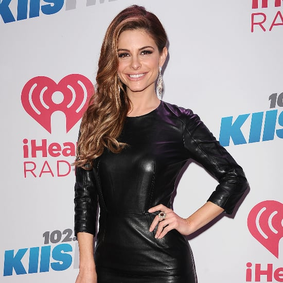 Maria Menounos Weight-Loss & Fitness Secrets And Tips
