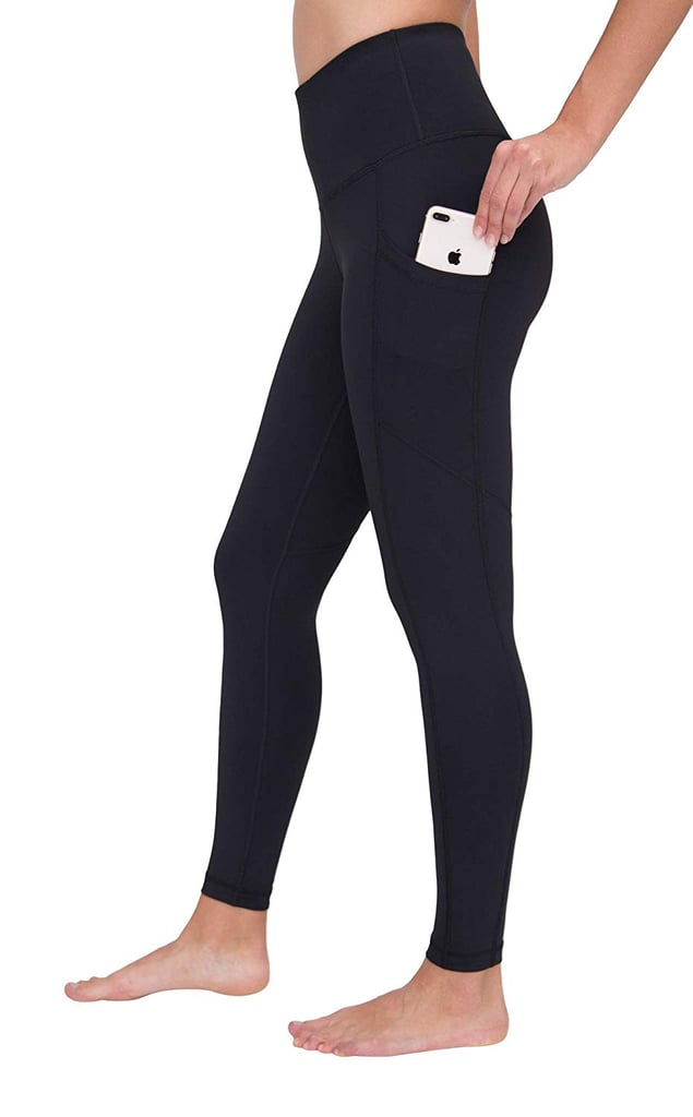 77fbc5c33abe00 90 Degree by Reflex Women's Power Flex Yoga Pants | Best Workout ...