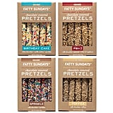 Fatty Sundays The Favorites Pretzel Mix ($28)