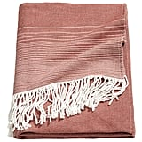 Striped Throw ($50)