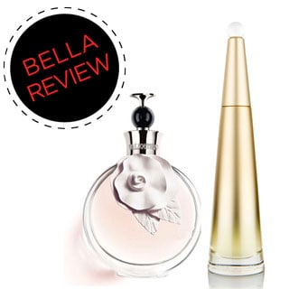 Perfume Review Valentina, Issey Miyake Absolue