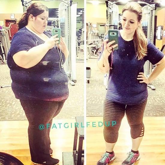 129-Kilos Weight-Loss Transformation Photo