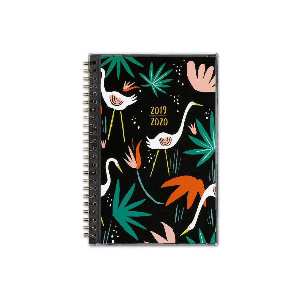 Birds of a Feather Academic Planner