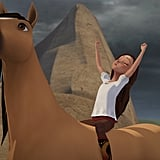 Spirit Riding Free, Season 8