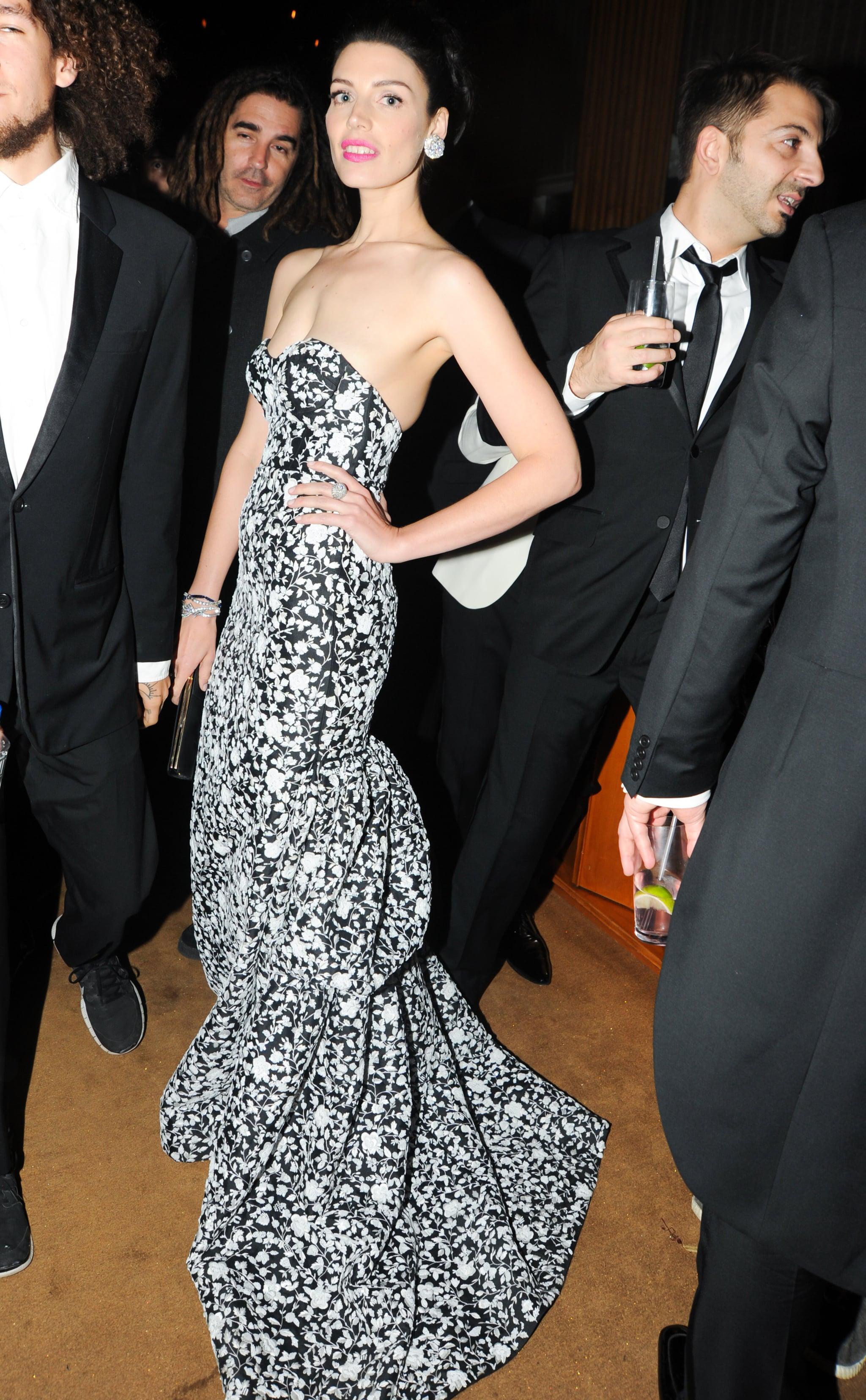 Stars Let Loose at Met Gala Afterparties