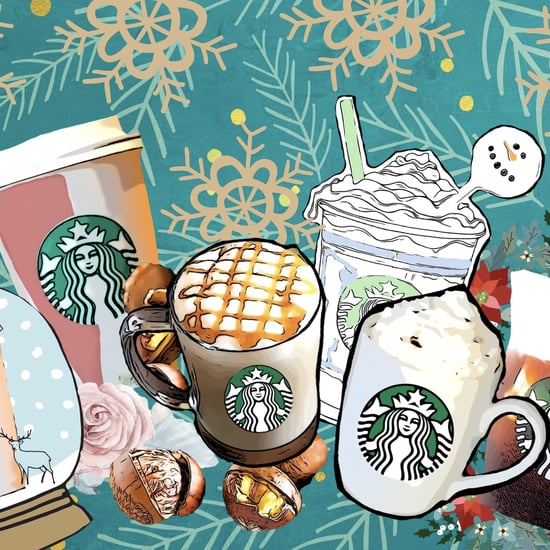 The Best Holiday Secret Menu Drinks at Starbucks