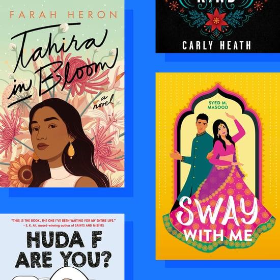 Best New YA Books Releasing in November 2021