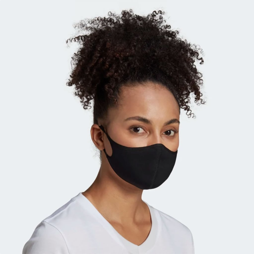 Adidas Face Covers: Breathable Masks You Can Work Out In