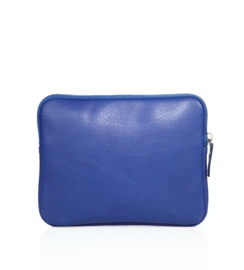 Shinola Leather Portfolio ($295)