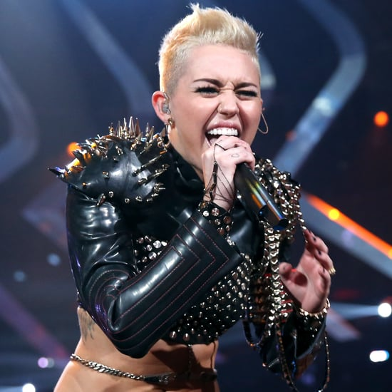 Miley Cyrus Announces New Song With Snoop Lion | Video