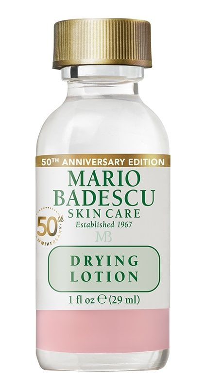 Mario Badescu Drying Lotion, 25 percent off ($4-$35, originally $5-$46)