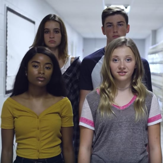 Teen's Heartbreaking Gun Violence Video Wins Student Emmy