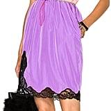 Alexander Wang V-Neck Slip Dress