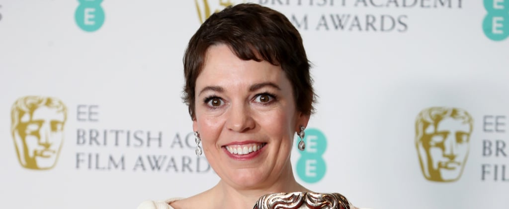 What Has Olivia Colman Been In?