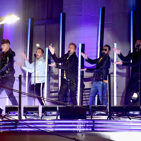 Backstreet Boys 2018 VMA Performance Video
