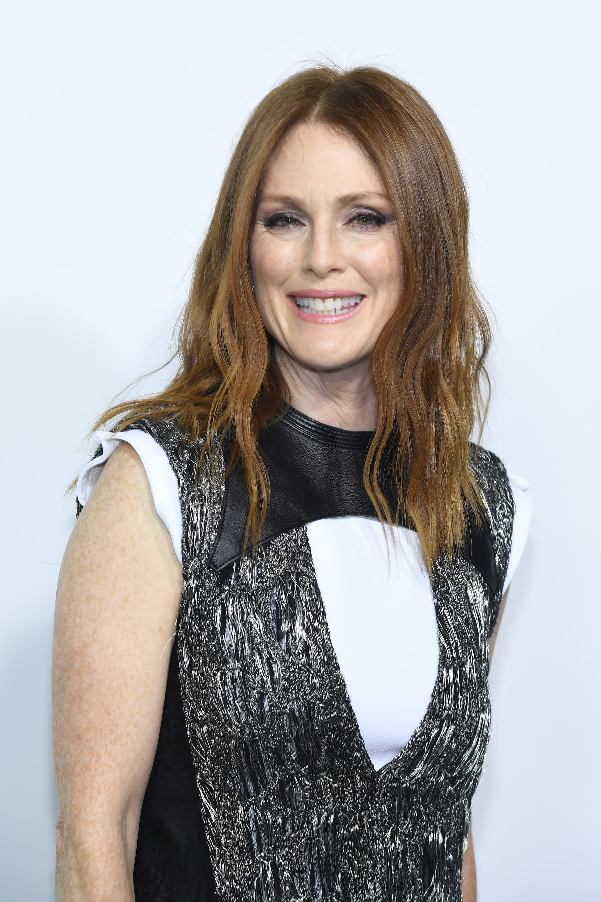 The Ideal Style Combo As Seen On Julianne Moore 50
