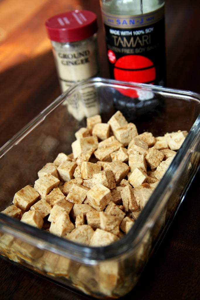 I, a Proud Carnivore, Make This Supersimple and Healthy Tofu Recipe at Least Twice a Week