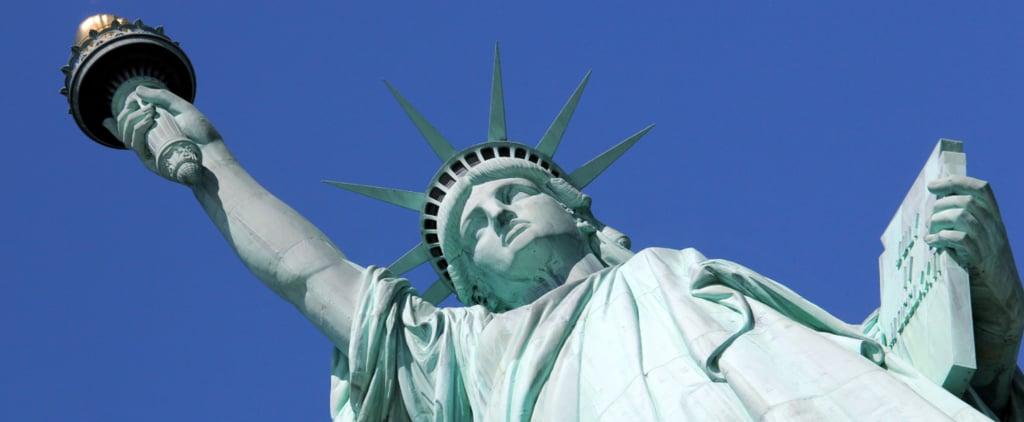 7 Surprising Truths About Going to the Top of the Statue of Liberty