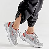 Nike M2K Tekno Metallic Sneakers