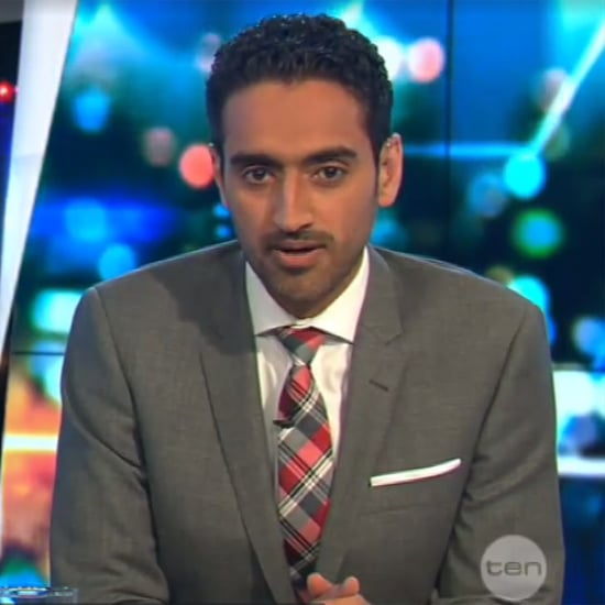 Video of Waleed Aly Speech on Isil Terrorism on The Project