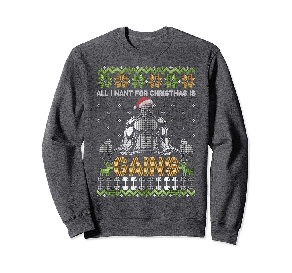 Funny Ugly Christmas Sweatshirts