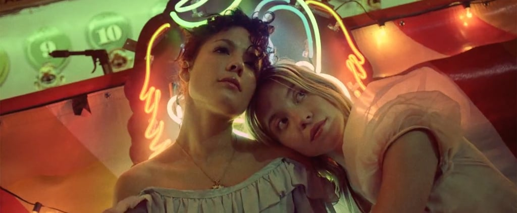 "Watch Halsey's ""Graveyard"" Video Featuring Sydney Sweeney"