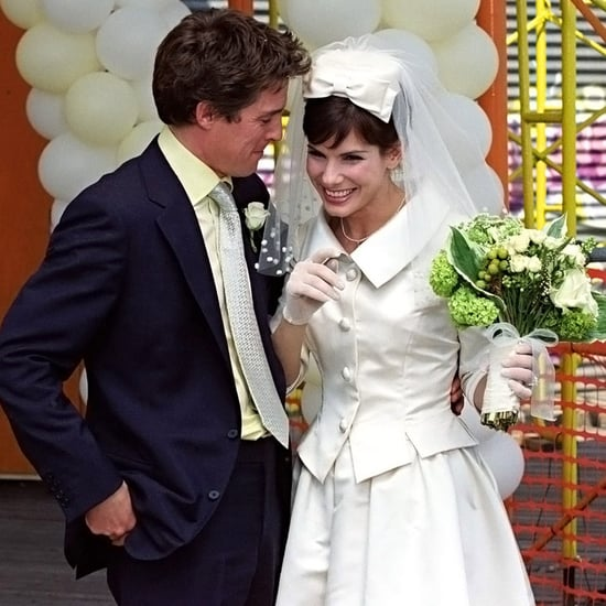 Two Weeks Notice Deleted Wedding Scene