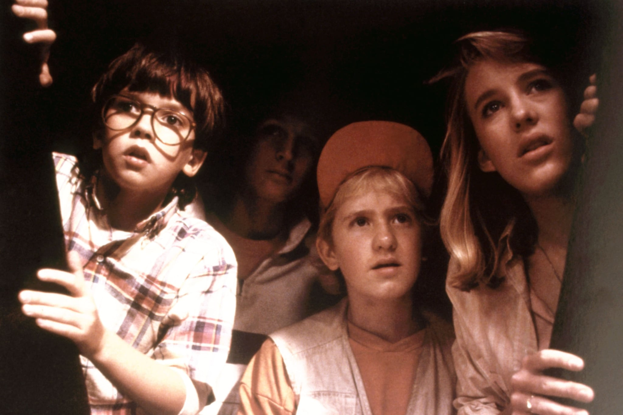 Honey I Shrunk The Kids 1989 10 Unbelievably Underrated Movies On Netflix Your Kids Will Love Popsugar Family Photo 10