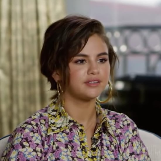 Selena Gomez on Good Morning America Video June 2018