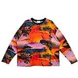 Disney The Lion King x ASOS Long Sleeve T-Shirt
