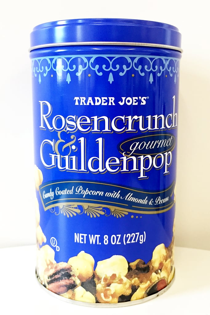 Rosencrunch and Guildenpop Popcorn ($3)