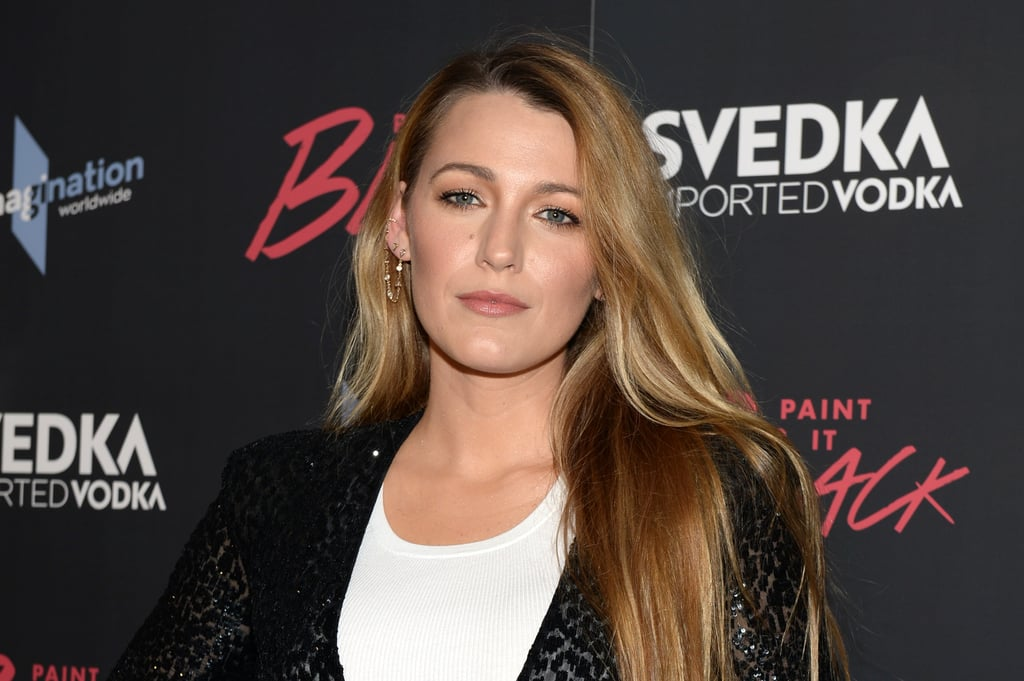 Why Did Blake Lively Delete Her Instagram Photos?