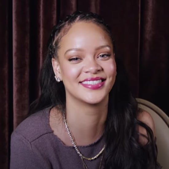 Watch Rihanna and A$AP Rocky Talk Skin Care in Vogue Video