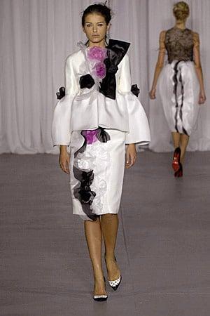 NY Fashion Week: Rodarte
