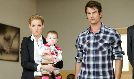 Exclusive Clip of Life as We Know It With Katherine Heigl and Josh Duhamel