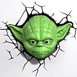 Star Wars 3D Wall Nightlight