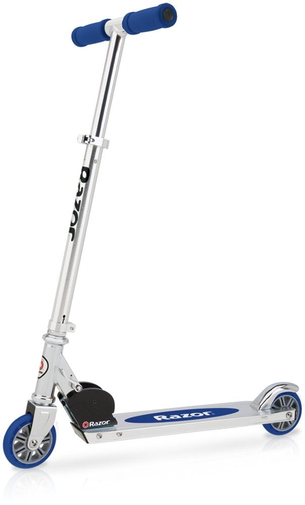 For 6-Year-Olds: Razor A Kick Scooter